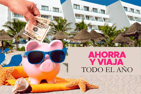 Enjoy your holidays! flamingo cancun resort hotel