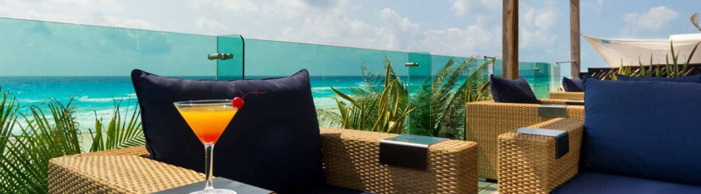 Flamingo Cancun Resort - Cancun -