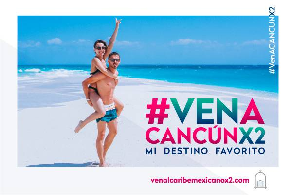 #ven al caribe hotel flamingo cancun resort cancún