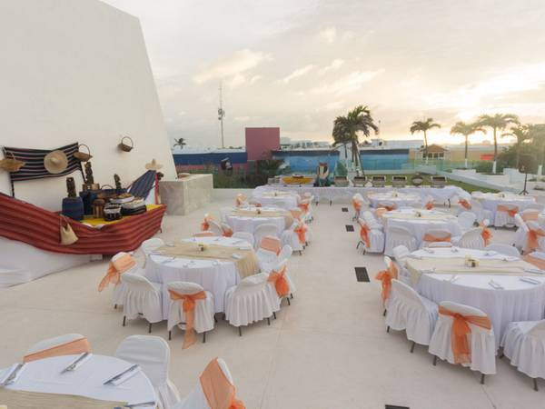 Flamingo events flamingo cancun resort hotel